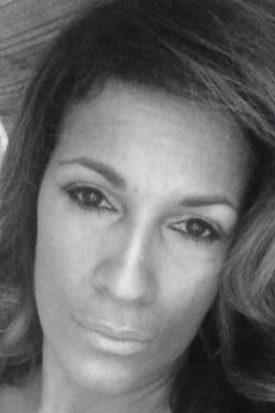 Amory Alexandra Mens Salon NYC Grooming Headshot of Jeanette